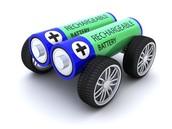 Provide money for a battery!