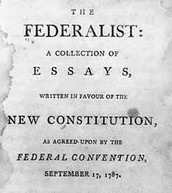 The Federalists Papers: Primary Docs in American History