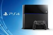 PS4 Console 500 GB