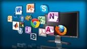 Software inside a computer