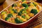 Broccolic