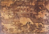How was  the golden age of china organized and how well did it fuction