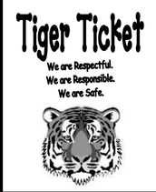 Tiger Tickets
