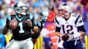Cam vs Tom