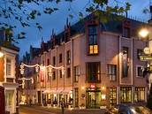 Hotel Ibis Arras Centre Les Places
