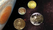 Jupiter Moons Discovery
