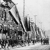 Chinese Revolution of 1911