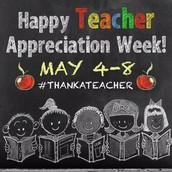 Thank You to our Mentone Teachers and Staff!!!