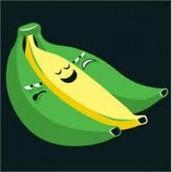 Jealous Bananas