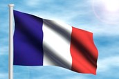 |The French Join Texas|