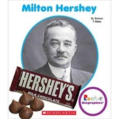 Milton Hershey Facts