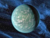 Earth can't support human life anymore, we should go to Kepler 22b!!