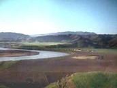 Tigris Euphrates Valley