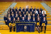 Good Luck at FFA National Convention