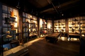 Superdry - London Flagship Store