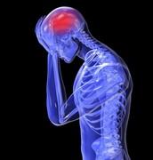 מחלה אשר בה יש אובדן פונקציות תפקודיות במוח, מחלה זו יכול להביא לנזק נוירולוגי, לסיבוכים לאיבוד שליטה באיברים מסוימים ולמוות.