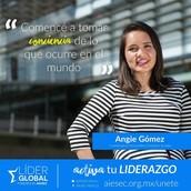 Angie Gómez