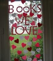 Books We Love