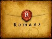 Study on Romans