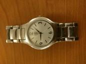Neutral Swiss ESQ Watch