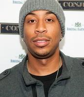 Chris Bridges (Ludacris)