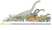 Period Brachiosaurus Lived In