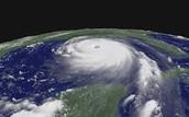 Hurricane Katrina and Sandy