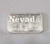 Silver Discovered in Nevada