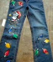 Le blue-jean