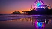 Californians Beautiful beach