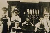 jews in the 1920s