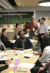 Entrepreneuring Workshop