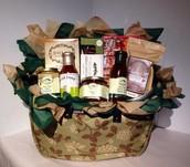 Merry Market Basket