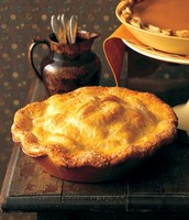How 'bout some apple pie