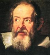 Galileo's Self Portrait