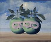 Les Pommes Masquées