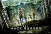 The movie novel of The Maze Runner BY: JAMES DASHNER