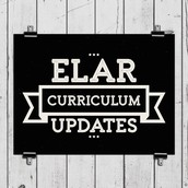ELAR Curriculum Updates