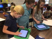 Google Classroom in the Elementary Classroom