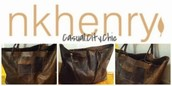 NKHenry Casual~City~Chic Handbags and Accessories