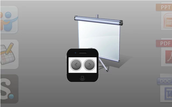 Control your Presentation with your Phone