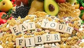 Canadian adults not consuming enough fiber