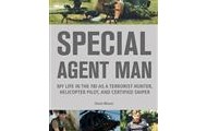 Special Agent Man by Steve Moore