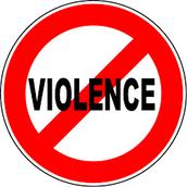 Law 1: No violence inside the city