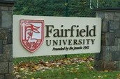 Fairfield University Summer Scholars
