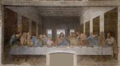 Last Supper Chirst
