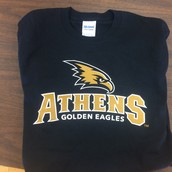 AMS Spirit Wear - ON SALE