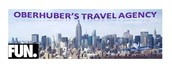About Oberhuber's Travel Agency