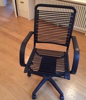 Bungie Black Desk Chair - £25
