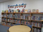 School Library Month Activities In Your Library